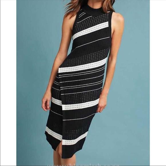 Anthropologie Dresses & Skirts - Anthropologie moth knit dress